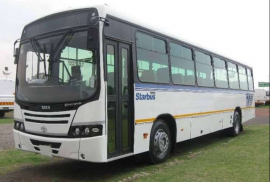 Tata, LPO 1823, 65 Seater, Commuter Bus, New, 2021