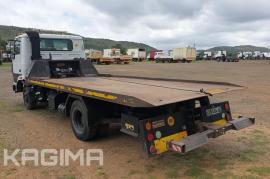 Tata, 918 , 4x2 Drive, Rollback Truck, Used, 2016