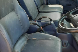 Hino, 500, 4x2 Drive, Cherry Picker Truck, Used, 2008