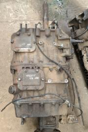 Truck Parts, UD, Eaton FS6109A, Gearbox, Used, 2013
