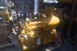 Plant / Machinery Parts, Caterpillar, 140G 3306 , Engine, Used