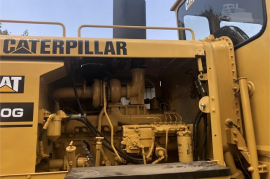 Caterpillar, 140G Motor Grader complete rebuilt to zero, Grader, New