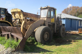 Plant / Machinery Parts, Komatsu, WA500 , Stripping for Parts, Used