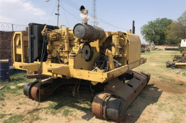 Plant / Machinery Parts, Caterpillar, 325B Excavator, Stripping for Parts, Used