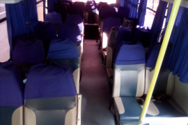 Tata, LP713, 28 Seater , Commuter Bus, Used, 2017