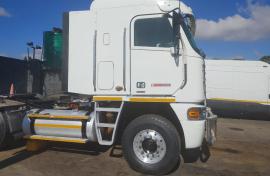 Freightliner, Argosy 500 Cummins, 6x4 Drive, Truck Tractor, Used, 2016