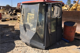 Plant / Machinery Parts, Caterpillar, 950H, Cab / Cabin, Used