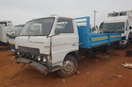 Truck Parts, Mazda, T3000 , Stripping for Parts, Used
