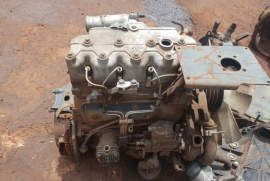 Truck Parts, ADE, Engine Parts, Used