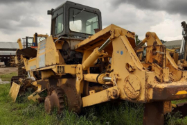Plant / Machinery Parts, Komatsu, D275-5 , Stripping for Parts, Used
