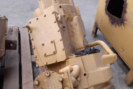 Plant / Machinery Parts, Caterpillar, 920 , Transmission, Used