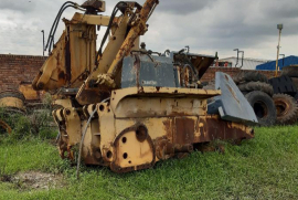 Plant / Machinery Parts, Komatsu, D155-5 , Stripping for Parts, Used