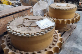 Plant / Machinery Parts, Caterpillar, D10 T Reconditioned, Final Drive, Used