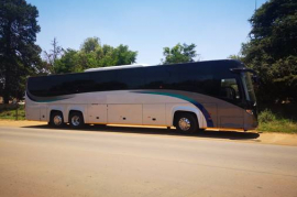 Scania, K 460 Touring, 60 Seater, Semi-Luxury Bus, Used