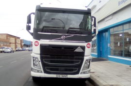 Volvo, FH520, 6x4 Drive, Truck Tractor, Used, 2016