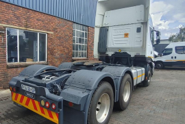 Iveco, Stralis 480 , 6x4 Drive, Truck Tractor, Used, 2015