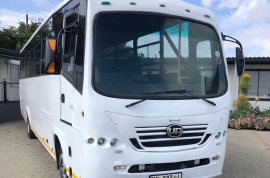 Nissan, UD60, 40 Seater, Other, Used, 2016