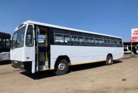 Volvo, B7F BUSMARK 2000 BODY, 65 Seater, Commuter Bus, Used, 2001