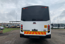 MAN, 18-240 LIONS EXPLORER G2-HB2 , 65 Seater, Semi-Luxury Bus, Used, 2007