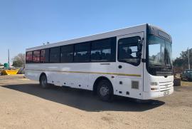 MAN, 18-240 LIONS EXPLORER HB2, 65 Seater, Semi-Luxury Bus, Used, 2016