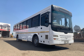 MAN, 18-240 LIONS EXPLORER HB2, 65 Seater, Semi-Luxury Bus, Used, 2016