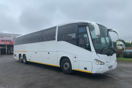 Mercedes-Benz, 0500R IRIZAR NEW CENTRUY, 55 Seater , Luxury Coach, Used, 2009
