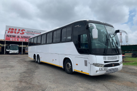 MAN, MARCOPOLO G6 ANDARE CLASS, 65 Seater, Semi-Luxury Coach, Used, 2009