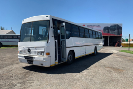 Mercedes-Benz, 1730 BUSAF PANORAMA 900 SL, 65 Seater, Commuter Bus, Used, 2006