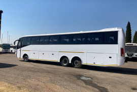 MAN, 26-350 DE HAANS MCV S140 CHALLENGER, 70 Seater , Semi-Luxury Coach, Used, 2012
