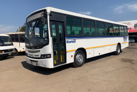 Tata, LPO 1823 MARCOPOLO STARBUS , 65 Seater, Commuter Bus, Used, 2020