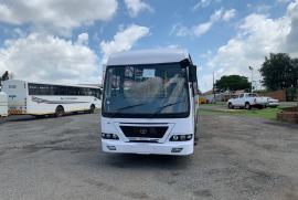 Tata, LPO 918 ACGL BODY, 38 Seater , Mini Bus, New, 2020