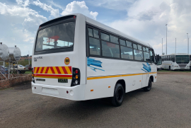 Tata, LPO 713 MARCOPOLO STARBUS, 28 Seater , Mini Bus, New, 2020