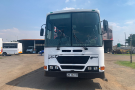 Other, BUSAF PANORAMA, 65 Seater, Semi-Luxury Bus, Used, 2002