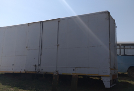 Various Bodies for sale by Trucks4U