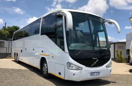 Volvo, IRIZAR, 50 Seater, Luxury Coach, Used, 2005