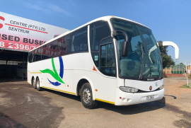 Volvo, MARCOPOLO G6 PARADISO 1200, 65 Seater, Luxury Coach, Used, 2003