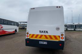 Tata, LP 713 ORIGINAL TATA BODY , 32 Seater , Mini Bus, Used, 2009