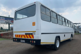 Mercedes-Benz, 1417 BUSMARK 2000 BODY, 55 Seater , Commuter Bus, Used, 2002