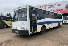 Mercedes-Benz, 1725 BUSAF PANORAMA 900S, 65 Seater, Commuter Bus, Used, 2007