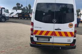 Mercedes-Benz, 519 CDI, 23 Seater, Mini Bus, Used, 2015