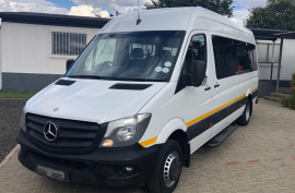 Mercedes-Benz, 519 CDI, 23 Seater, Mini Bus, Used, 2015