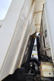 Tata, 3439 Novus, 6x4 Drive, Truck Tractor, Used, 2009