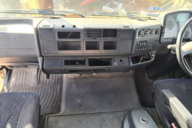 MAN, D20 Common Rail, 6x2 Drive, Truck Tractor, Used, 2006