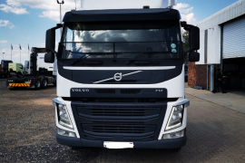 Volvo, FM 480, 6x4 Drive, Truck Tractor, Used, 2017