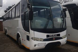 MAN, 24-352, 69 Seater, Semi-Luxury Bus, Used