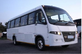 Volare, Marcopolo , 29 Seater , Luxury Coach, Used, 2005