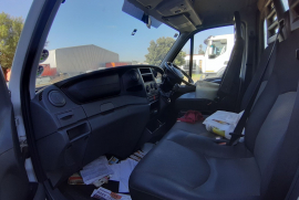 Iveco, Daily 50C15, 4x2 Drive, Chassis Cab Truck, Used, 2017