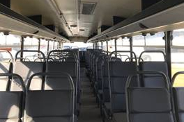 Mercedes-Benz, 67-Seater , 67 Seater, Commuter Bus, Used