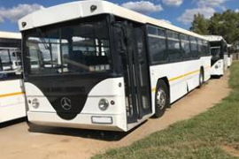 Mercedes-Benz, 63-Seater, 63 Seater, Commuter Bus, Used
