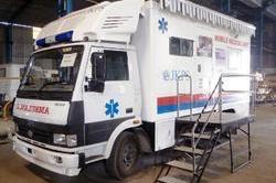 Tata, LPT, 4x2 Drive, Specialised Truck, New, 2021